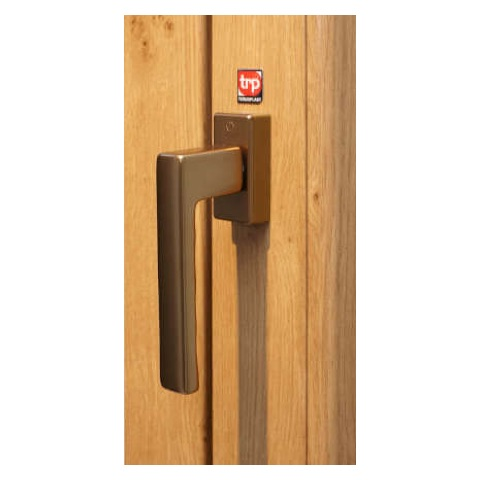 acessórios de carpintaria - Puxadores de janela