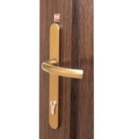 acessórios de marcenaria em pvc Termoplast - Maçanetas de porta