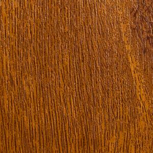 couleurs standard Menuiserie - Golden Oak