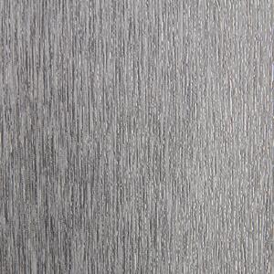 cores especiais Carpintaria - Aluminium Brush Effect