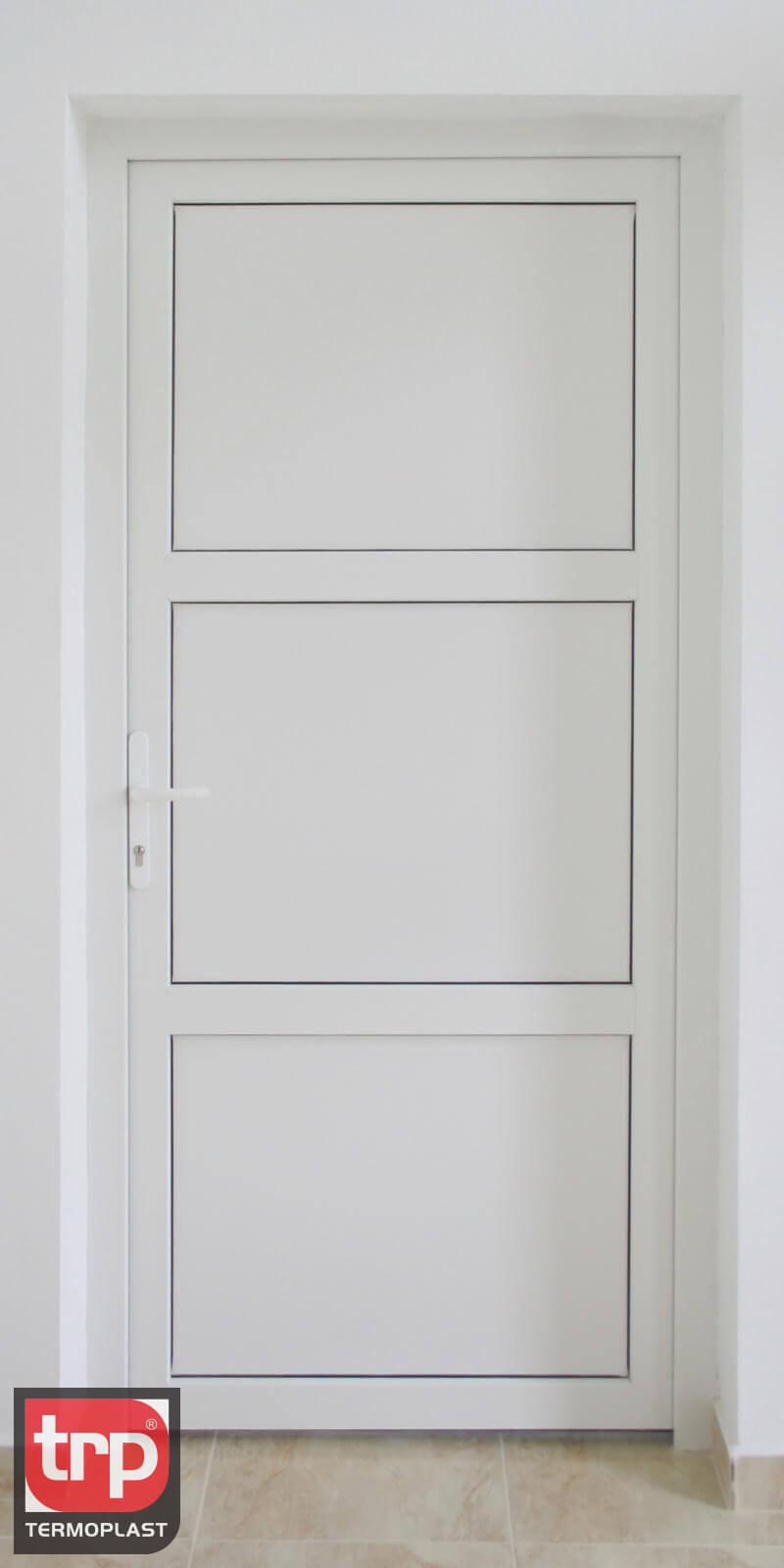 Termoplast - portas interiores