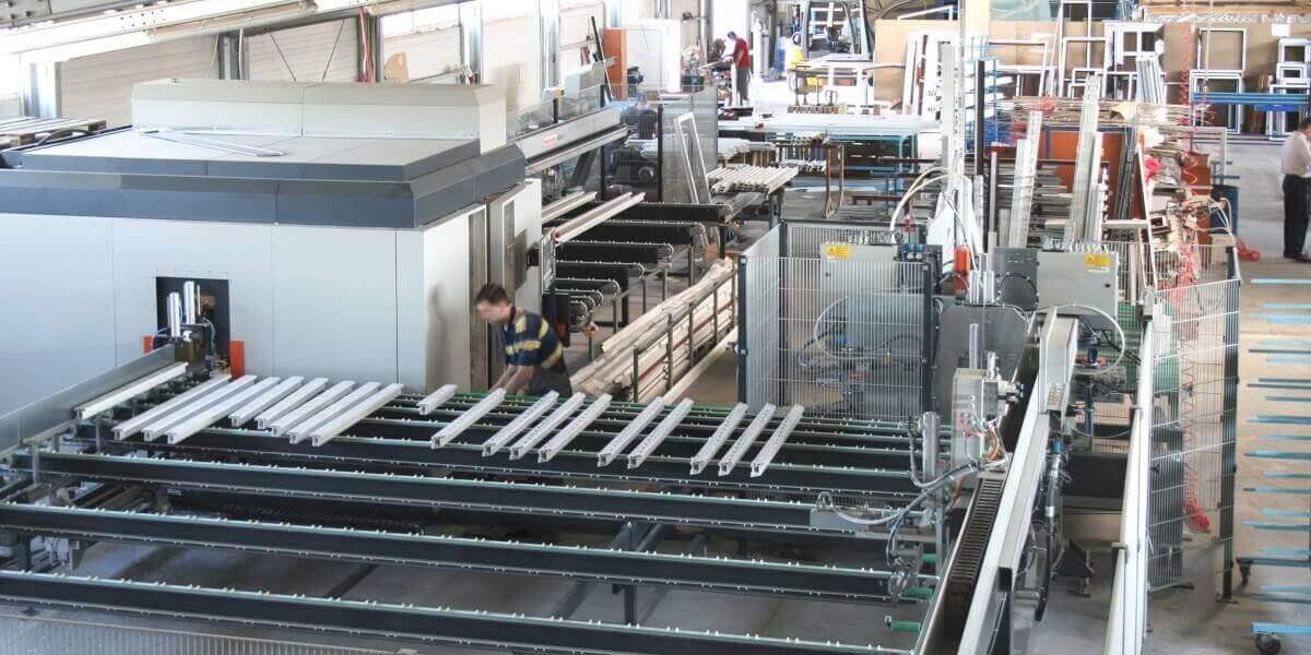 Fábrica de PVC Termoplast
