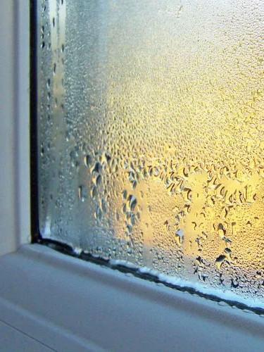 Termoplast - existem soluções para evitar a condensação